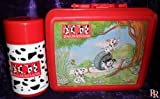 101 Dalmatians Lunch-box with Thermos