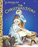 The Christmas Story (0307989135) by Jane Werner Watson