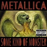 Some Kind of Monster by METALLICA (2010-08-02)
