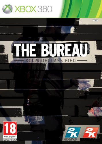 The Bureau:XCOM Declassified  (XBOX 360)