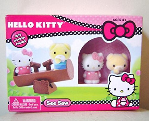 Hello Kitty See Saw - 1
