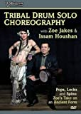 Bellydance Superstars: Tribal Drum Solo Choreography with Zoe & Issam