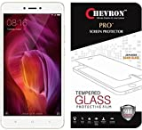 #7: Chevron Tempered Glass Screen Protector for Xiaomi Redmi Note 4