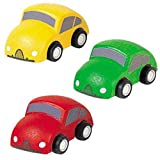 Plan Toys 60241 Cars II