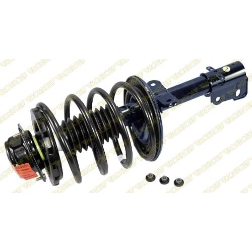 Shock Absorber-Load Adjusting Rear Monroe 58625