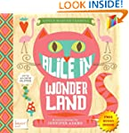 Alice in Wonderland: A BabyLit� Color...