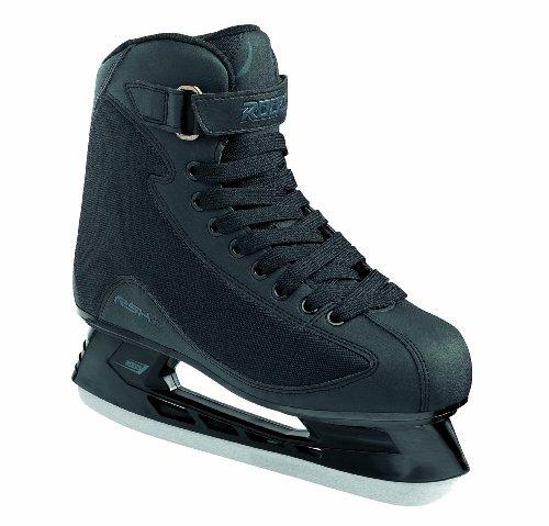 Roces RSK 2 Men's Ice Skates - Black, 42 EU
