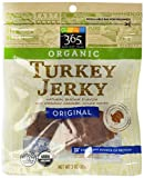 365 Everyday Value Organic Turkey Jerky - Original