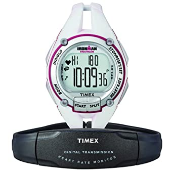 Buy Timex Ironman Road Trainer Mid by Timex