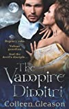 Colleen Gleason The Vampire Dimitri (A Book of the Regency Draculia)