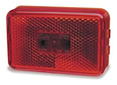 Grote SuperNova Clearance / Marker LED Lamp Red 47502