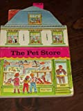 The Pet Store (Peter Spier's Village Books) (0385157304) by Spier, Peter