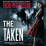 The Taken | Vicki Pettersson