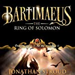 The Ring of Solomon | Jonathan Stroud