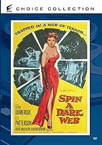 Spin A Dark Web