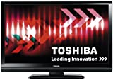 Toshiba Regza 32RV635DB 32-inch Widescreen 1080p LCD TV with Freeview