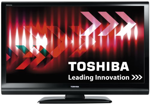 Toshiba Regza 37RV635D 37-inch Widescreen Full HD 1080p LCD TV with Freeview