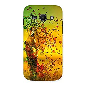 Forest Angel Back Case Cover for Galaxy Ace 3