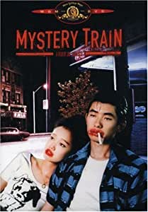 Amazon.com: Mystery Train: Masatoshi Nagase, Yûki Kudô