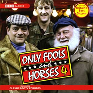 Only Fools and Horses 4 Radio/TV Program