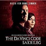The Da Vinci Code - Sakrileg title=
