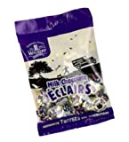 Walkers Nonsuch Milk Chocolate Eclairs, 5.3 oz., Two bags