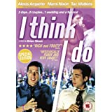 I Think I Do [DVD] [1997]by Alexis Arquette