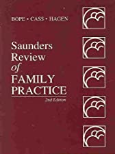 Review of Family Medicine Text with Online Testbank by Edward T. Bope MD