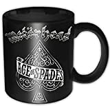 Motorhead Ace of Spades new official Boxed Mug