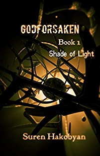 Godforsaken: Book 1 by Suren Hakobyan ebook deal