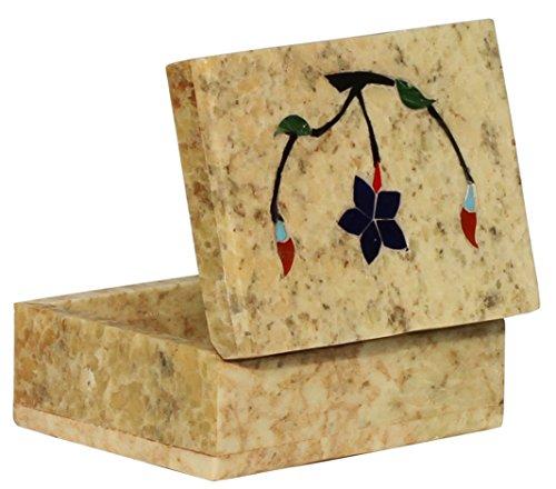 souvnear-fatto-a-mano-stone-immagazzinamento-gioielli-ricordo-scatola-con-disegno-floreale