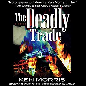 The Deadly Trade Audiobook