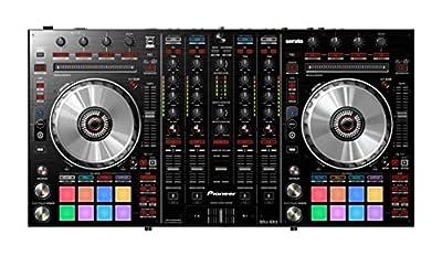 Pioneer Pro DJ DDJ-SX2 DJ Controller from Pioneer Pro DJ