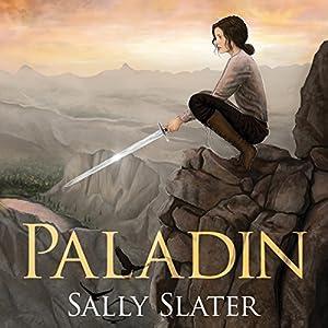 Paladin Audiobook
