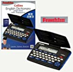 Franklin DMQ221 Collins English Dicti...