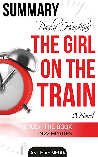 Paula Hawkins' The Girl on the Train Summary and Review
