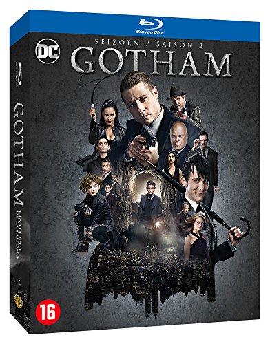 Coffret gotham, saison 2 [Edizione: Francia]