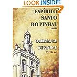 O Romance de Pinhal (Portuguese Edition)
