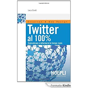 Twitter al 100% (Internet e web design)