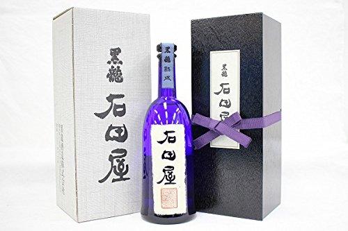 黒龍 石田屋 720ml 純米大吟醸 黒龍酒造