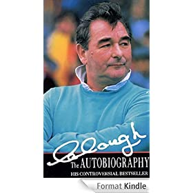 Clough The Autobiography