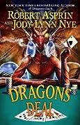Dragons Deal (Dragon Series) by Robert Asprin, Jody Lynn Nye cover image