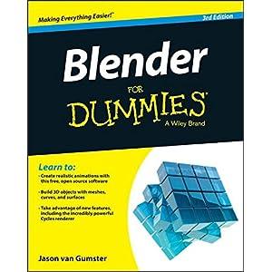 Blender Books