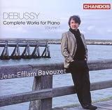 echange, troc  - Debussy : Intégrale des oeuvres pour piano - Volume 1