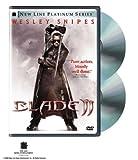 Blade 2 [DVD] [2002] [Region 1] [US Import] [NTSC]