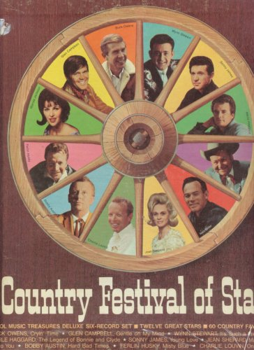 Country Festival of Stars