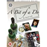 "A Bit of a Do [4 DVDs] [UK Import]von ""David Thewlis"""