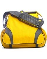 Go-Go Babyz Sidekick Bliss Diaper Bag, Yellow
