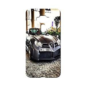 G-STAR Designer Printed Back case cover for Asus Zenfone 3 (ZE520KL) 5.2 Inch - G5917