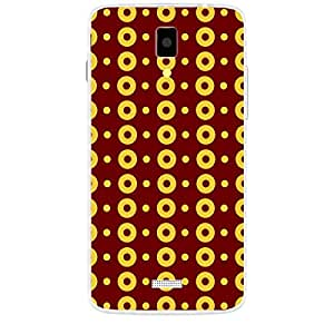 Skin4Gadgets ABSTRACT PATTERN 275 Phone Skin STICKER for KARBONN TITANIUM S5